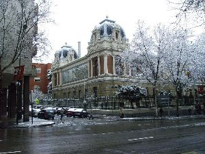 Spa Travel to Madrid