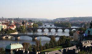 Spa Travel Prague