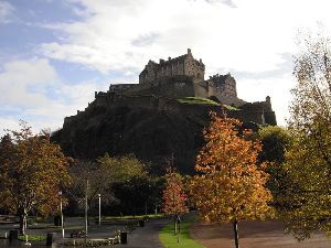 Spa Travel Edinburgh