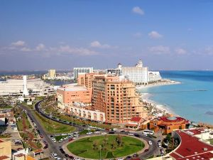 Spa Travel Cancun
