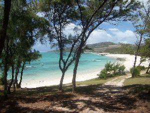 Spa Travel Mauritius