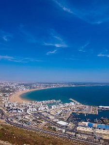 Spa Travel Agadir