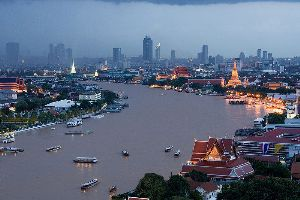 Spa Travel Bangkok