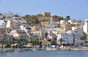 Spa Travel Crete