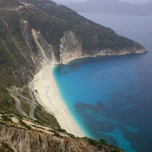 Spa Travel Kefalonia