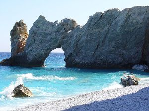 Spa Travel Skiathos
