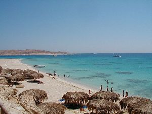 Spa Travel Hurghada