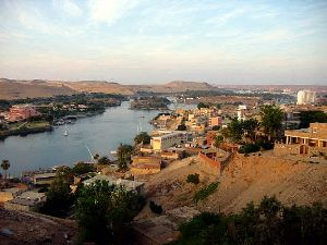 Spa Travel Aswan
