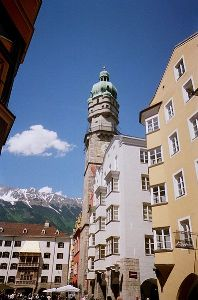 Spa Travel Innsbruck