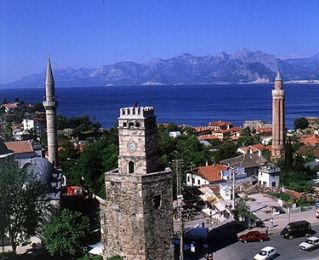 Antalya Holidays Antalya hotels, Antalya all inclusive beach holidays