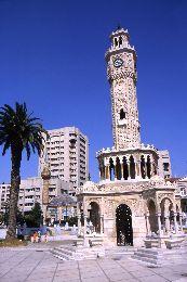 Izmir Holidays, Izmir Tours