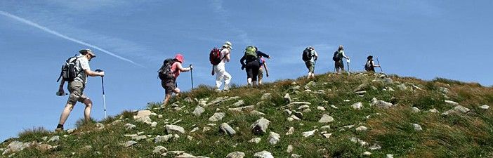 Exodus Walking and Trekking at Full Circle Travel