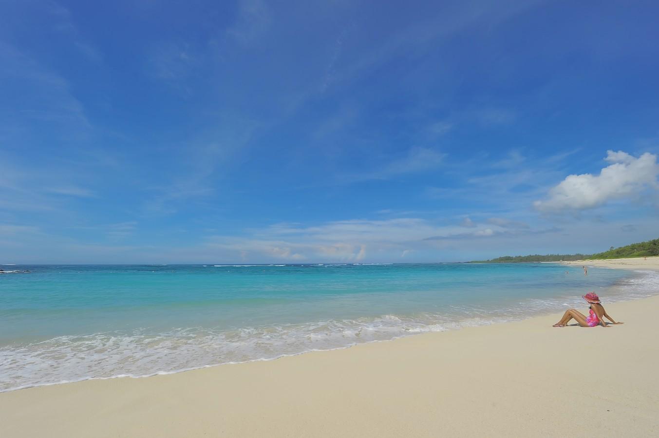 Beachcomber Mauritius