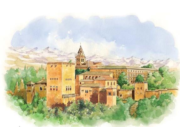 Kirker Spain