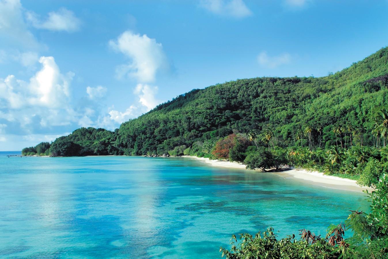 Beachcomber Seychelles
