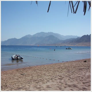 Dahab, Egypt, Holidays, Windsurfing, Scuba Diving, Sinai