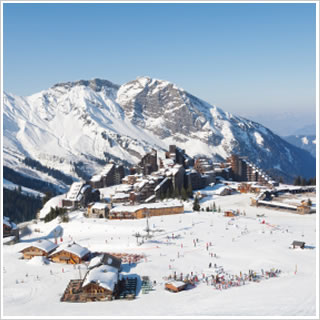 Avoriaz