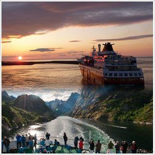 Summer Short Cruises