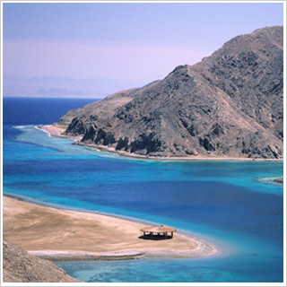 Taba, Red Sea