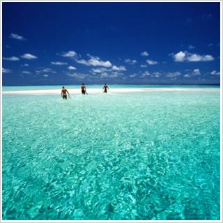 North Male Atoll