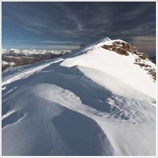 Piedmont Italy Ski Resort