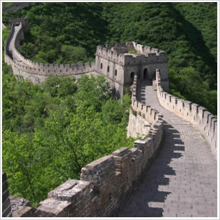 China Tours
