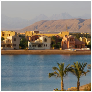 El Gouna, Red Sea Riviera, Egypt, Holidays, Holiday, Tours