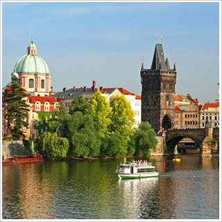 River Cruises