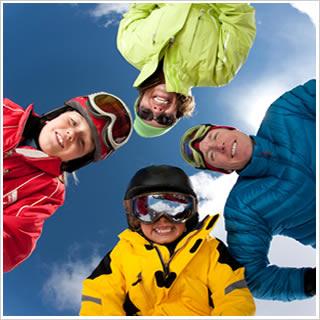 Esprit Ski Holiday Offers