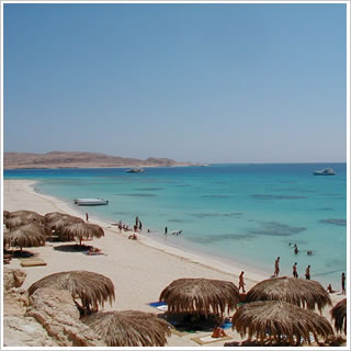 Hurghada