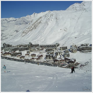 Tignes, French Alps, Ski, Skiing, Ski Holiday, Holiday