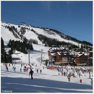 Courchevel, Three Valleys, French Alps, Ski, Skiing, Holidays, Mark Warner
