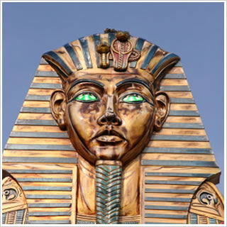 Peltours Holiday Offers - Egypt Pharaoh