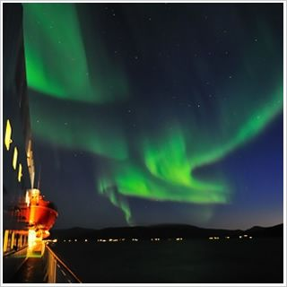 Hurtigruten Cruise Offers