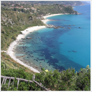 Capo Vaticano, Valentia, Calabria, Italy, holidays