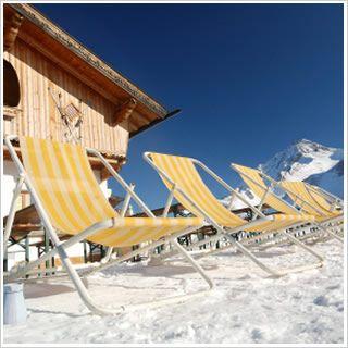 Mayrhofen, Austrian Alps