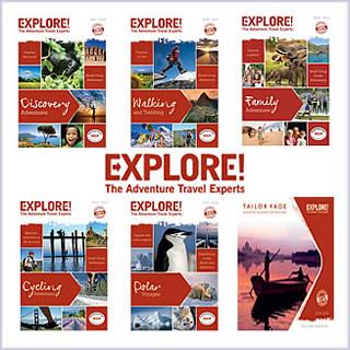 Explore Holidays Offers