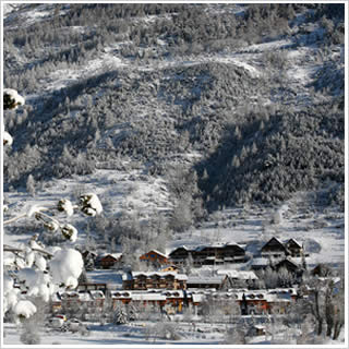 Serre Chevalier, French, Alps, Ski, Skiing, Holidays, Holiday, Club Med