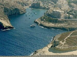 Spa Travel Xlendi