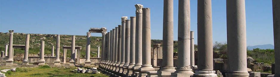 Attractions in Belek