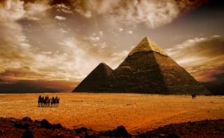 Cairo City Breaks