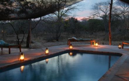 Tanzania Lodges